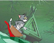 Tom and Jerry downhill online j�t�k