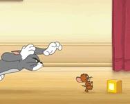 Tom And Jerry szaladós ingyenes játék