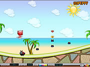 Tom the hero online j�t�k